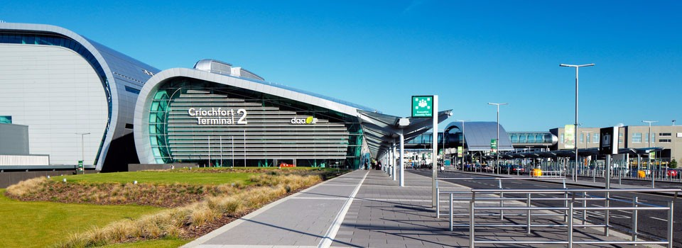 Best Car Hire Dublin Airport